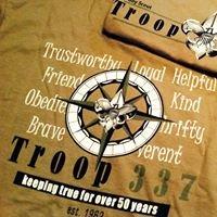 Troop 337 Boca Raton