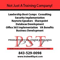 PST Training Center