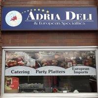 Adria Deli Ltd.