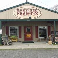 Mackeys Ferry Peanuts
