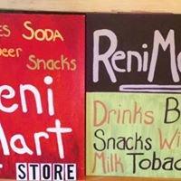 ReniMart Convenience Store
