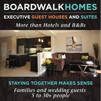 Boardwalk Homes Executive Guest Houses &  Suites
