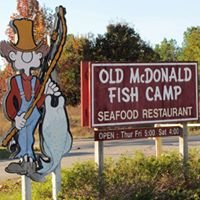 Old McDonald Fish Camp
