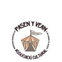 PASEN Y VEAN