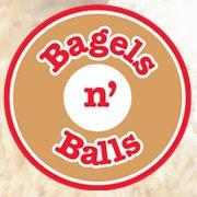Bagels N' Balls