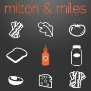 Milton & Miles
