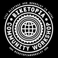 Biketopia Community Workshop