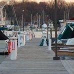 Blake's Bar Harbor Marina