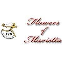 Flowers of Marietta