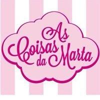 As Coisas da Marta