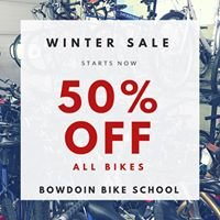 Spokehouse - Bowdoin Bike School