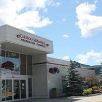 Cariboo Memorial Recreation Complex