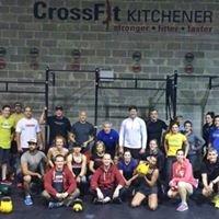 Crossfit Kitchener