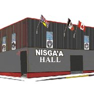 Nisga'a Hall