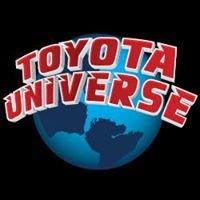 Toyota Universe