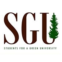 Students for a Green University - SGU