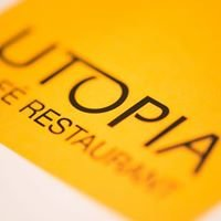 Utopia Cafe, Bangalow