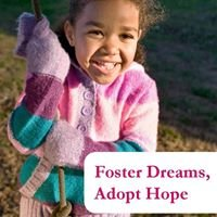 Foster / Adopt CAS London & Middlesex