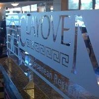 Clay Oven Greek Restaurant