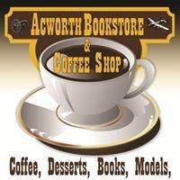 Acworth Bookstore: Rare Books, Military Museum and Coffee Shop