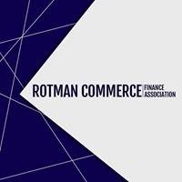 Rotman Commerce Finance Association