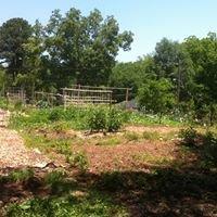 Clarkston Community Garden, Clarkston, Georgia