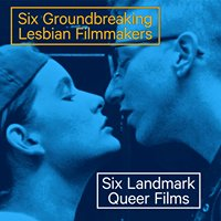 Lesbian Filmmakers at Yale