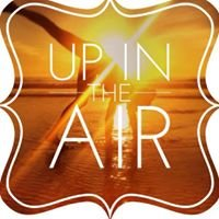 Up In The Air - Phoenix AcroYoga & Slacklining