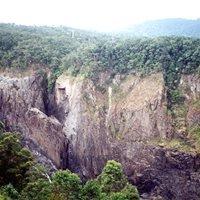 Wet Tropics of Queensland