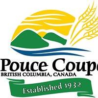 Village of Pouce Coupe