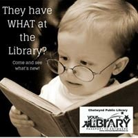 Chetwynd Public Library