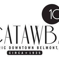 10 Catawba