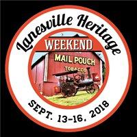 Lanesville Heritage Weekend