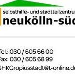 Selbsthilfe- und Stadtteilzentrum Neukölln-Süd