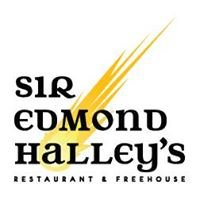 Sir Edmond Halley's Restaurant & Freehouse