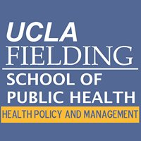 Department of Health Policy and Management- UCLA FSPH