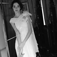 Agnes Toma Bride