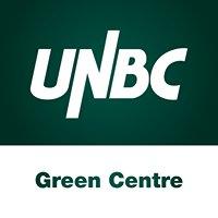 UNBC Sustainability