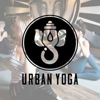Urban Yoga Charleston