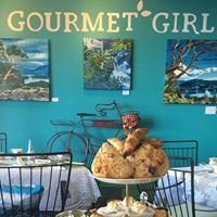 Gourmet Girl Cafe and Catering
