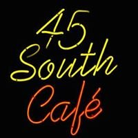 "45 South ""A Coffee Kitchen"""