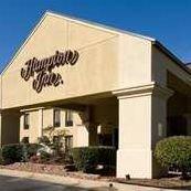 Hampton Inn, Peachtree