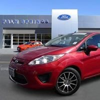 Palm Springs Ford