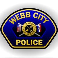 Webb City Missouri Police Department