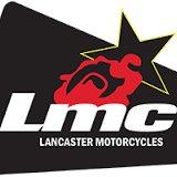 Lancaster Motorcycles Suzuki
