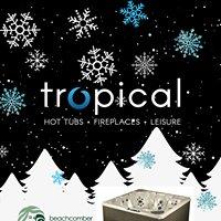 Tropical Pool & Spa