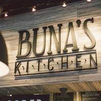 Buna's Kitchen
