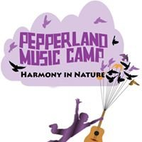 Pepperland Music Camp