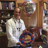 Dr. Kevin Kirkland DMD