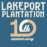 Lakeport Plantation